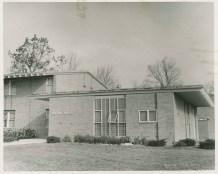 Anibal House, circa 1963